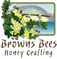 Browns Bees Honey Crafting